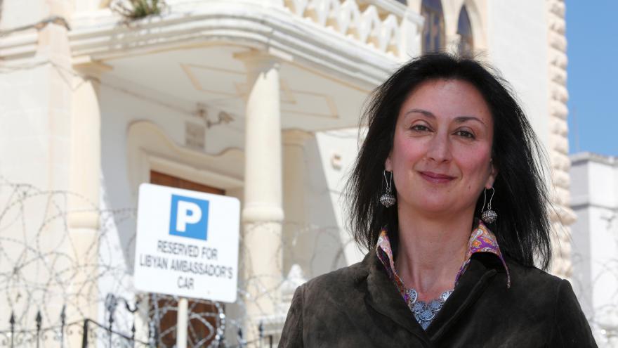 Video Události: Novinářka upozorňovala na výhrůžky smrtí, ochranu nedostala