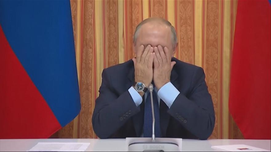 Video Horizont: Volební spoty varují Rusy před Gayropou