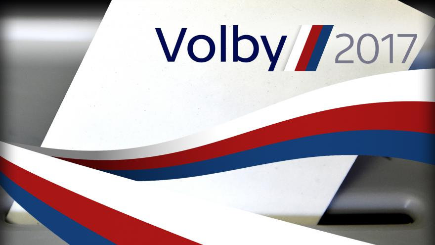 Video Volby