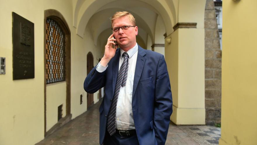 Video ŽIVĚ: Brífink po jednání ANO a KDU-ČSL