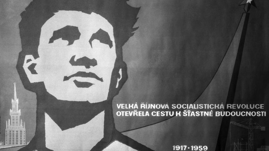 Video Archiv ČT24 - Před padesáti lety