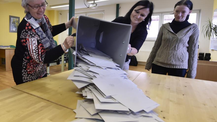 Video 90' ČT24 - Potřebujeme zákon o obecném referendu?