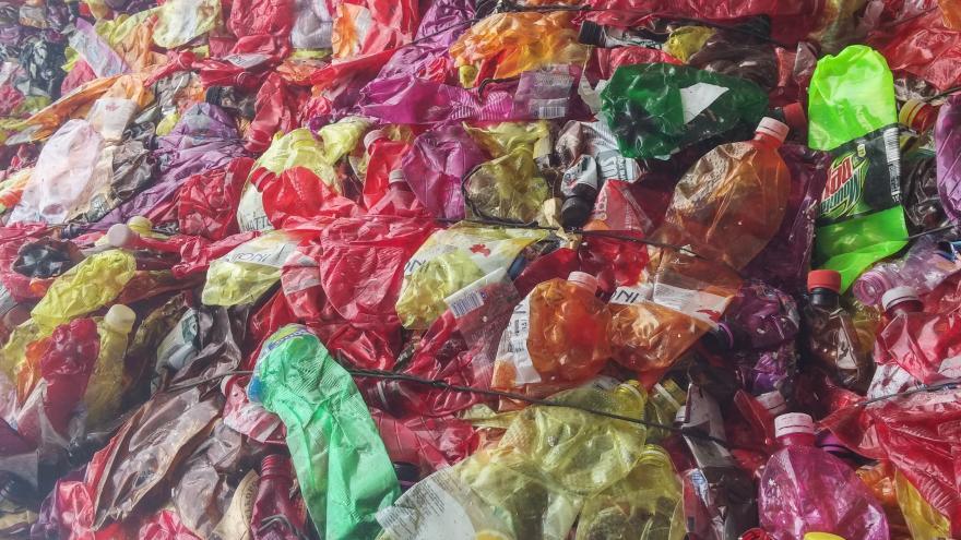 Video Bilance - Kolaps recyklace plastů