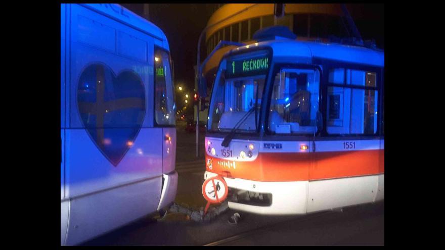 Video Brno_tramvaje