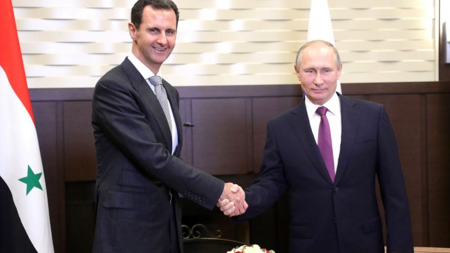 Video Karas: Kolik Rusů zemřelo v Sýrii, je prakticky nemožné zjistit