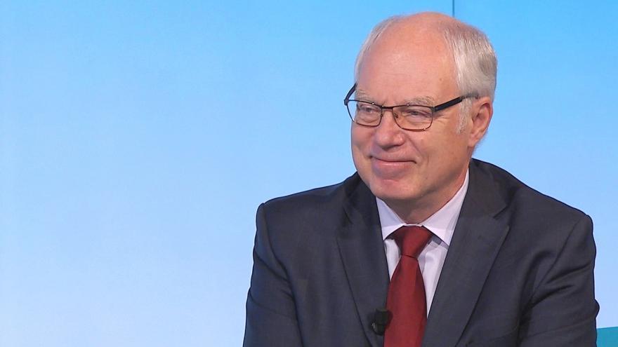 Video Šéf reformní komise Potůček: Funguje již osm našich návrhů, máme přehršel dalších