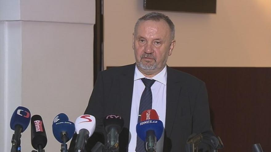 Video Kováčik představil dohodu o rozdělení výborů