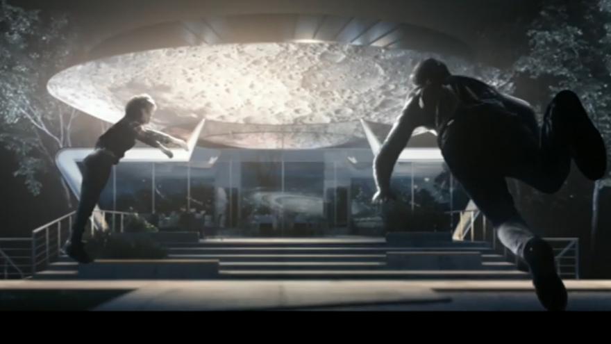 Video Planetárium chce novou budovu