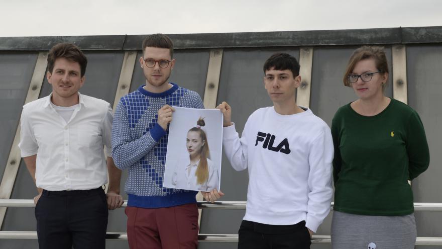 Video Cena Jindřicha Chalupeckého 2017 - Portréty