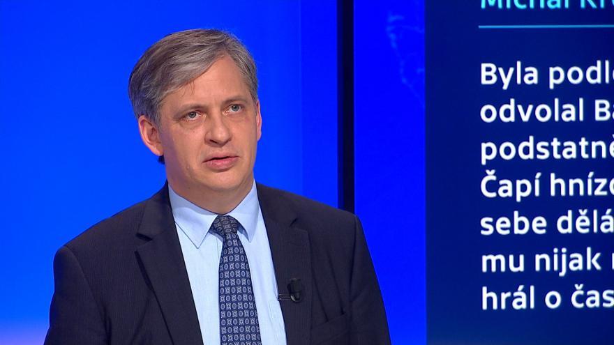 Video 90' ČT24 - Sobotkův kabinet odchází a bilancuje