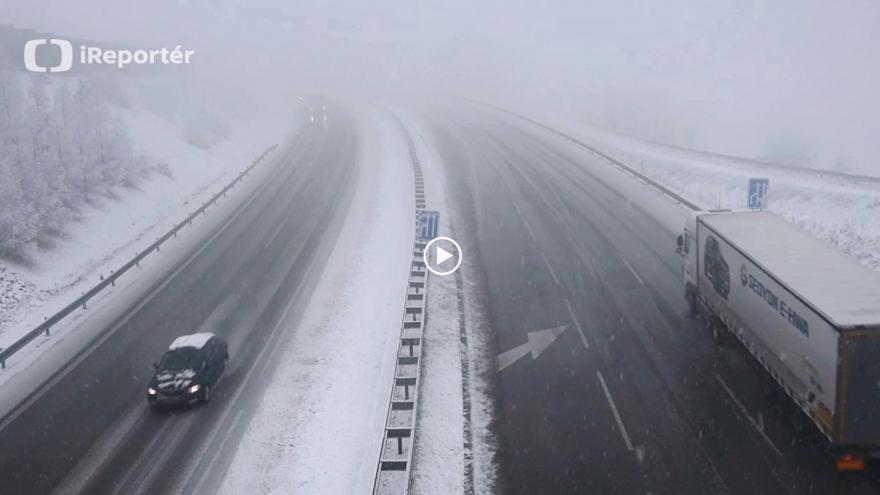 Video sníh