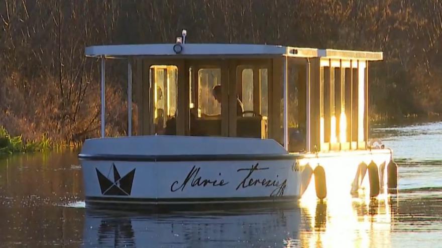 Video Lodní doprava