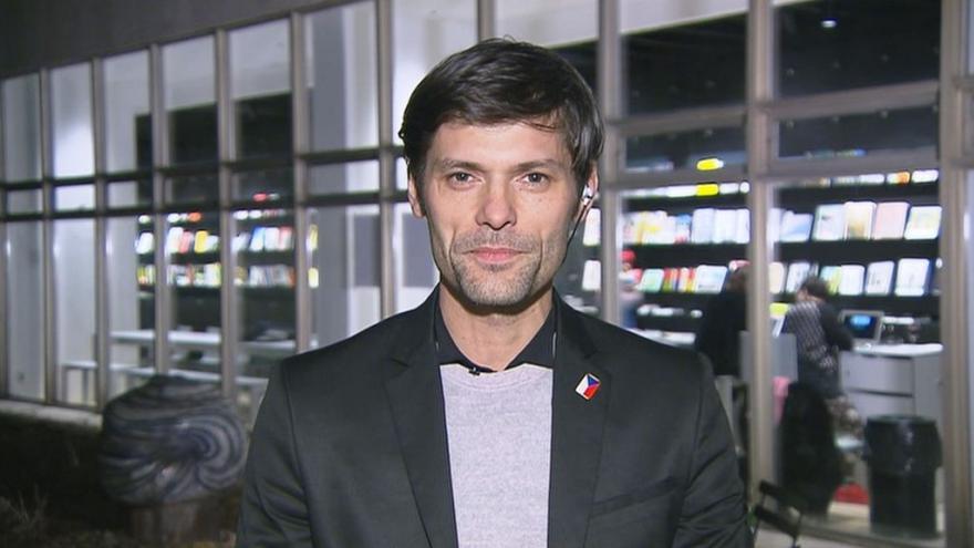 Video Marek Hilšer