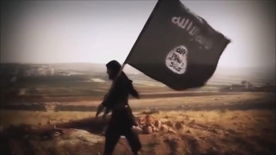 Video 90' ČT24 - Vzestup a pád Islámského státu