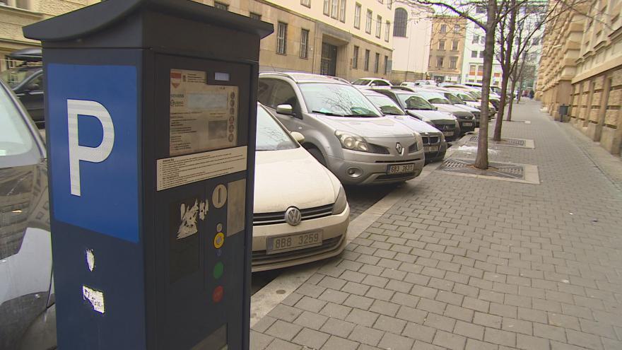 Video V centru Brna se od ledna zvýší parkovné na dvojnásobek