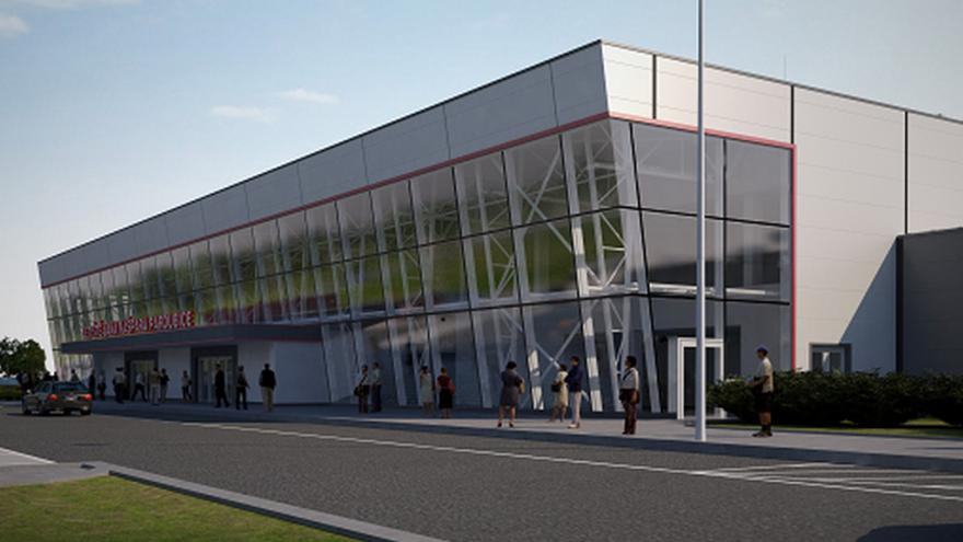 Video Události v regionech: Pardubice mají nový terminál za čtvrt miliardy
