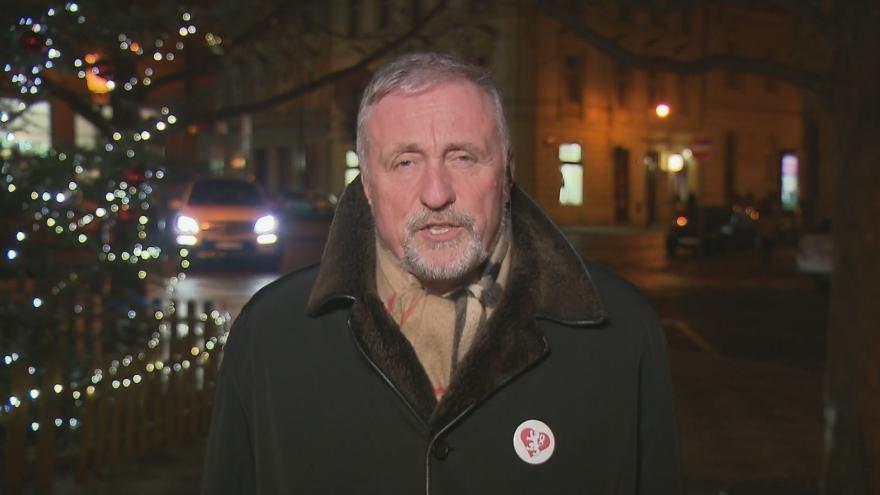 Video Mirek Topolánek: Pokládám obecné referendum za škodlivé