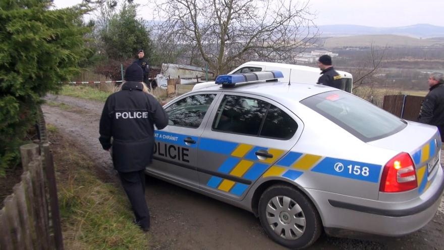 Video Brífink policie ke statistikám kriminality za rok 2018