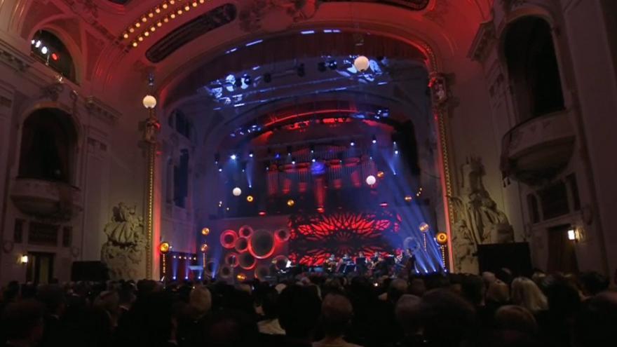 Video Classic Prague Awards 2017