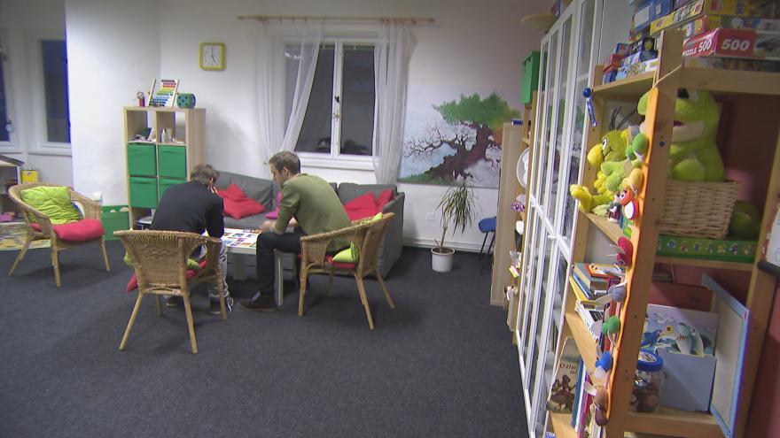 Video Nový projekt chce předejít recidivě kriminality mladistvých