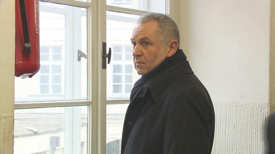 Video Události ČT: Bývalý šéf Úřadu vlády Poul žádal u soudu peníze zabavené při razii