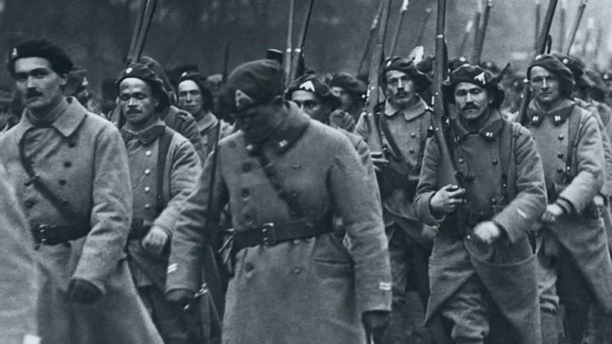 12fb81e004 Podle ministerstva obrany i Československé obce legionářské stavbě brání  ruské úřady