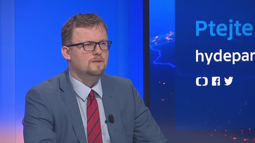 Video 90' ČT24 - Česko po prezidentské volbě