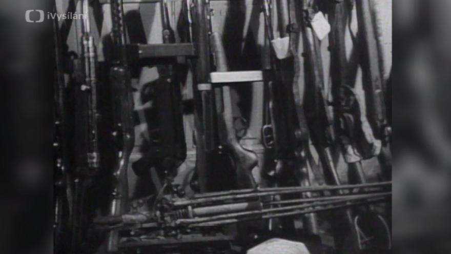 Video Kronika našeho života - Lidové milice (1984)