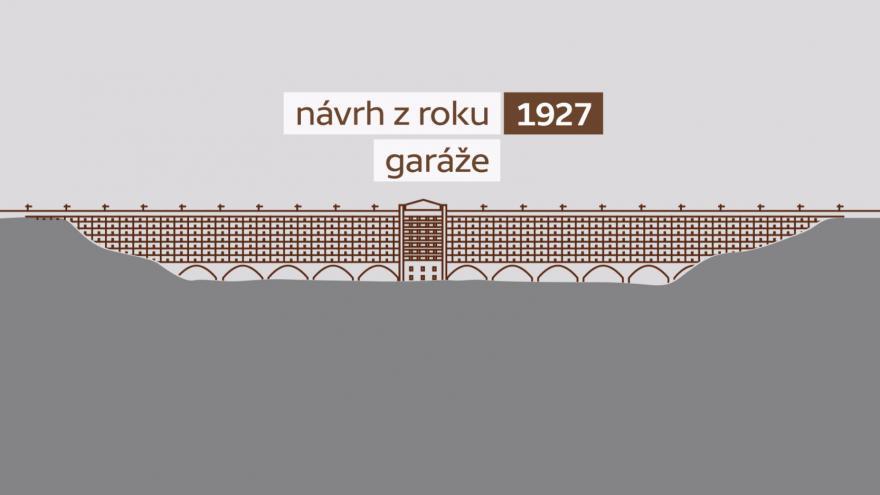 Video Historie Nuselského mostu