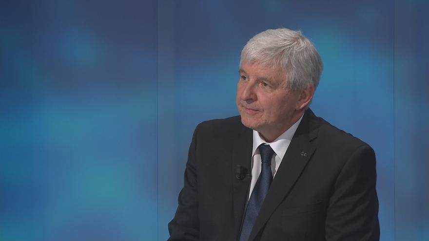 Video 90' ČT24 - Hledání nové české vlády