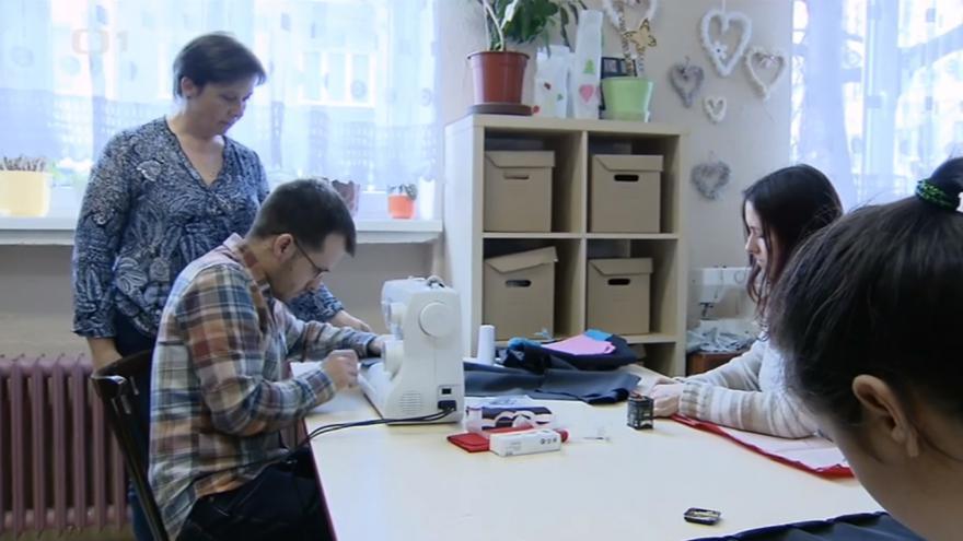Video Studenstká firma z Ostravy