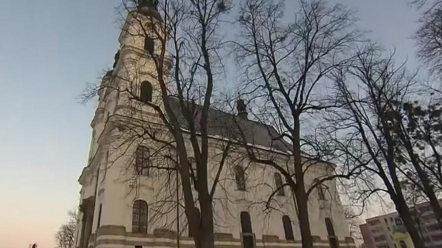 Video Nová kulturní památka v Moravskoslezském kraji