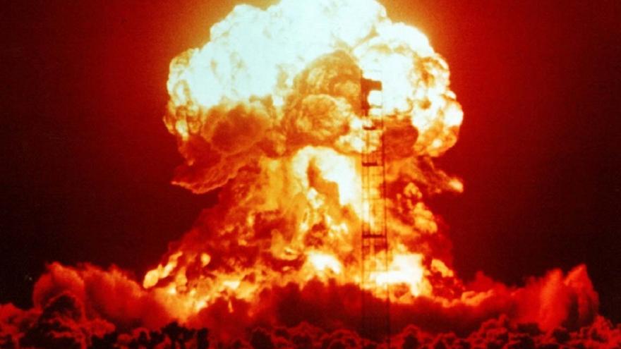 Video Historie.cs - Plánování apokalypsy –  jaderné zbraně u nás