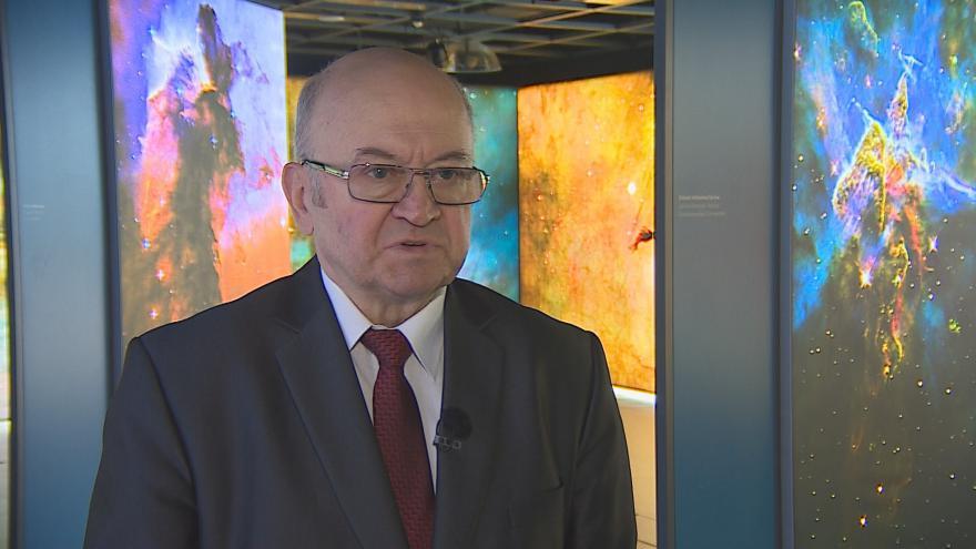 Video Rozhovor s Vladimírem Remkem