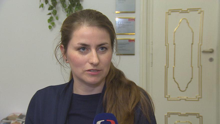 Video Kateřina Šedá vysvětluje smysl svého projektu