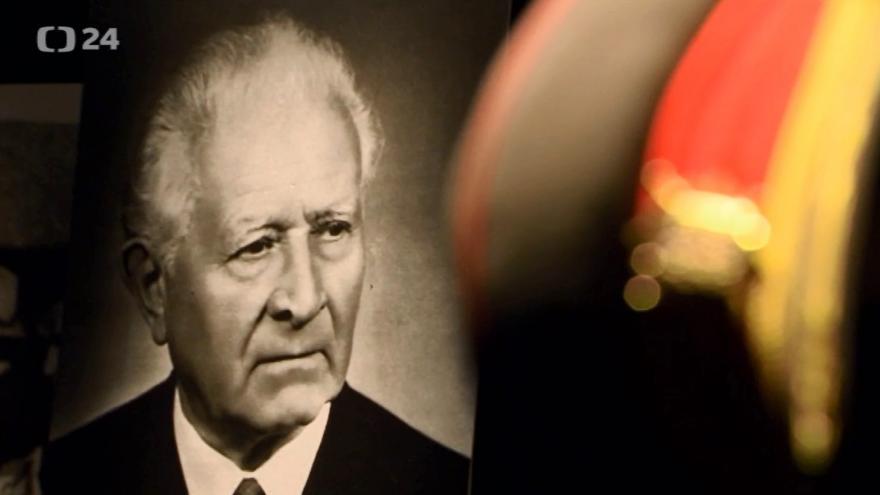 Video Historie.cs - Ludvík Svoboda - Generál v obklíčení