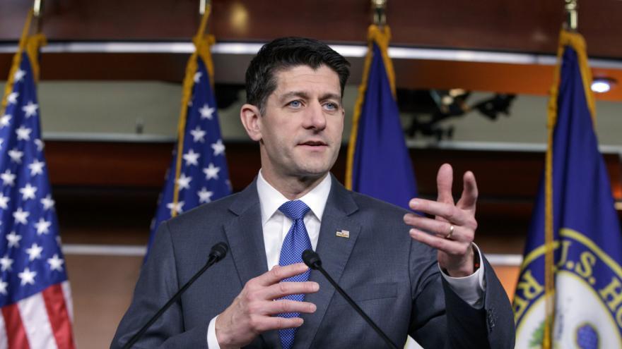 Video Klvaňa: Je politická tragédie, že talentovaný Ryan symbolizuje úpadek republikánů