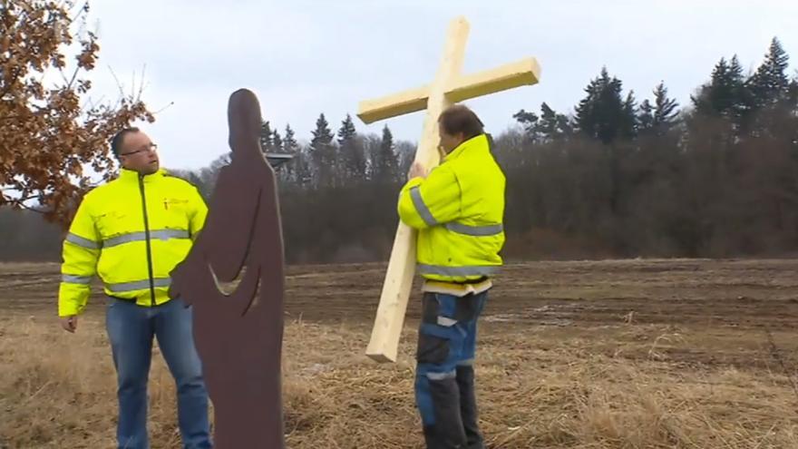 Video Nová křížová cesta