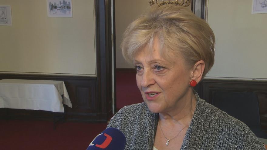 Video 90' ČT24 - Dění v Sýrii rozděluje české politiky