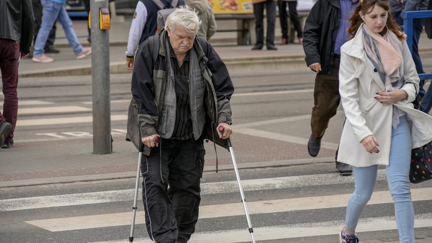 Video Co potřebují senioři ve městě
