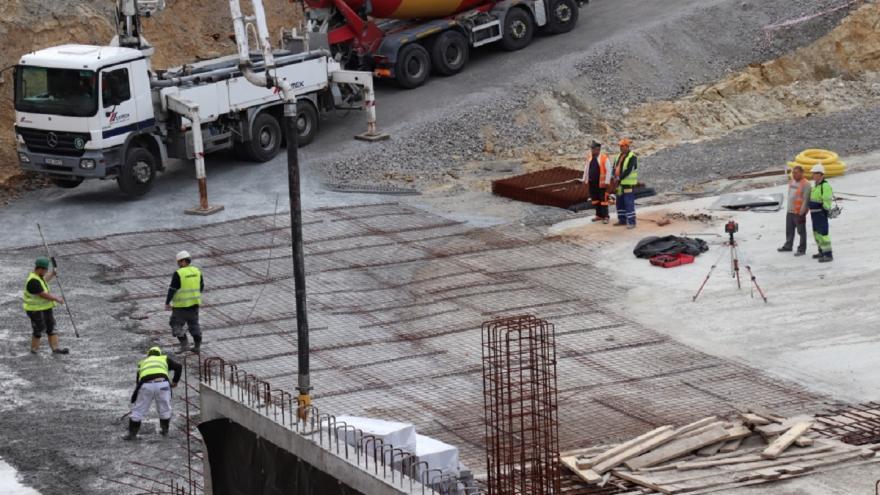 Video Oprava náměstí v Orlové