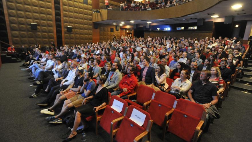 Video Úvodní projekce festivalu zaplnila brněnské kino Scala