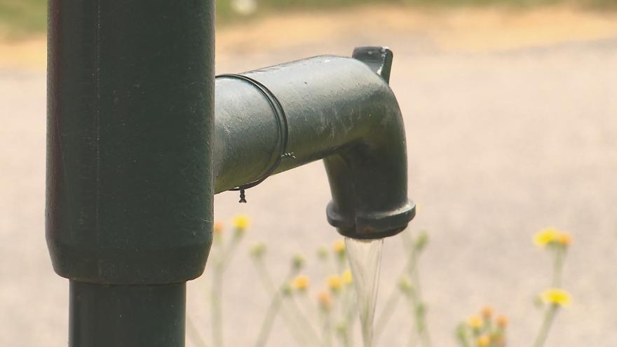 Video Studna jako zdroj pitné vody je čím dál oblíbenější taky u jednotlivců