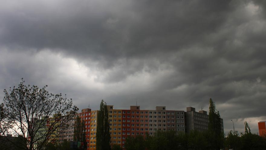 Video Studio 6: Jaké bude počasí