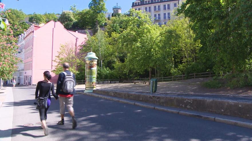 Video Události: Majitel chce vrátit městem pronajatý a opravený park