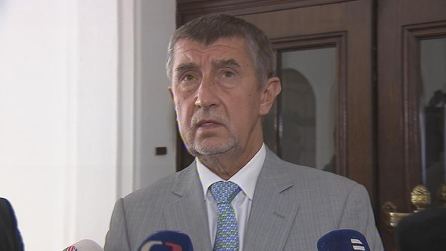 Video ANO a ČSSD se shodly na koaliční smlouvě