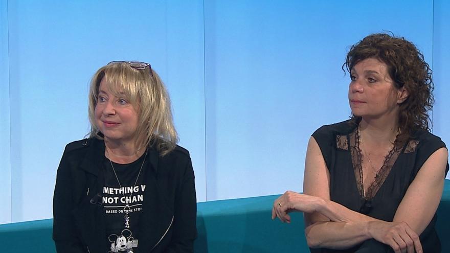 Video Šárka Maixnerová a Ivana Lokajová o dokumentu Infiltrace: Obchod se zdravím