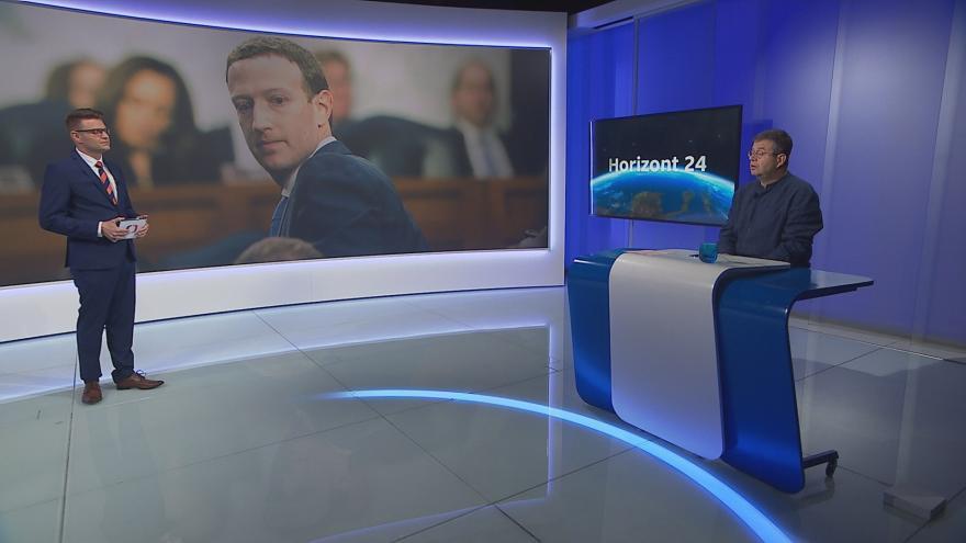 Video Horizont ČT24: Setkání v Bruselu nepřineslo nic zásadního, říká analytik Koubský