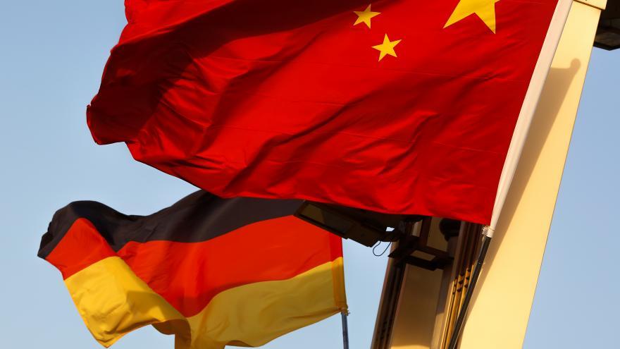 Video Publicista Šonka: Čínské investice směřují v Německu hlavně do inovací