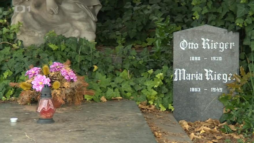 Video Odkup hrobek